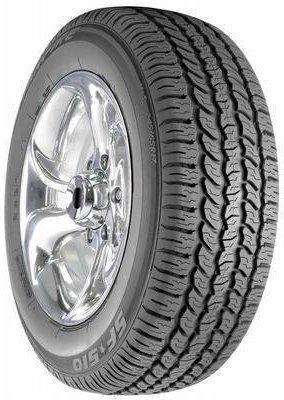 SF 510 LT Tires