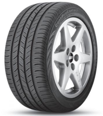 ContiProContact - Conti*Seal Tires