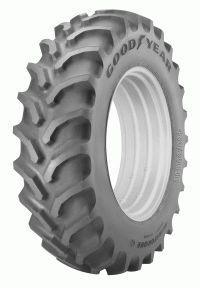 Ultratorque Radial R-1 Tires