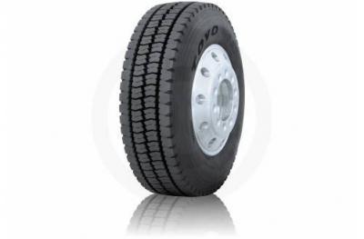 M627 Tires